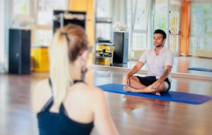 Ontspanning en balans | Jouw gezondheid (weer) in balans | Yhab - Your Health and Balance
